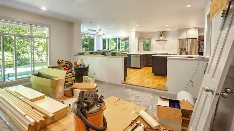 Finding Professional Home Builders in the New York Area